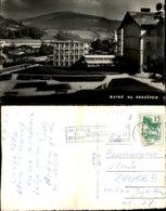 RAVNE NA KOROSKEM,SLOVENIA POSTCARD - Slovenia
