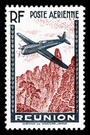 ** N°2a/3a/5b, Chiffres De La Valeur Omis Sur 3F65 Bleu Et Rougecarmin, 6F65 Brun Et Rouge Et 12F65 Brun Et Vertjaune, F - Réunion (1852-1975)