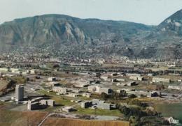 38 Grenoble, 'Ville Olympique' Campus Universitaire, Vue Aérienne - Grenoble