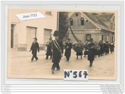 3845 AK/PC/CARTE PHOTO/N°567/ENTERREMENT A IDENTIFIER - Cartoline
