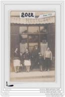7833 AK/PC/CARTE PHOTO/2022/A IDENTIFIER/CAFE RESTAURANT - Cartoline