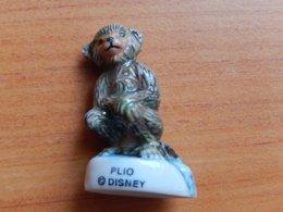 Fève -  DISNEY - PLIO - Disney