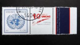UNO-Wien 797 Oo/used, Antikorruption - Vienna – International Centre