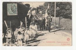 PLOUBAZLANEC - PROCESION DE ST ANNE - 29 - France