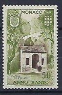 Timbres - Anno Santo - 1951 - Monaco 363 - Neuf** - Nuevos