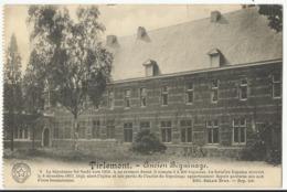 Tirlemont - Tienen - Ancien Béguinage 1914 - Tienen