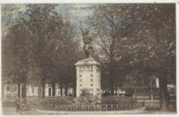 Tirlemont - Tienen - Le Monument Des Combattants De 1830. - Tienen