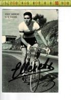 Ren 800 - EDDY MERCKX G. S. FAEMA - Cyclisme