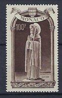 Timbres - 1951 - Anno Santo - Monaco 364 - Neuf** - Nuevos