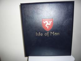 ALBUM DAVO    + FEUILLES DAVO LUXE MAN 1973/90 (vol. I) - Albums & Reliures