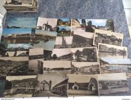 BON LOT DE 100 CPSM DE FRANCE - Ansichtskarten