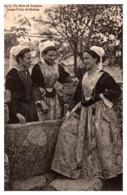 Jeunes Filles De Moëlan - Moëlan-sur-Mer