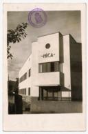 "Brad, ""Mica"" Mining Enterprise, 1943 - Romania"