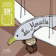 La Mouette - Wiebke Petersen - Jarjille - Autres Auteurs