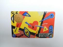 Télécarte , MACIF Toffe , F5 , En Trés Bon état , Cote : 60 Euros - 1988