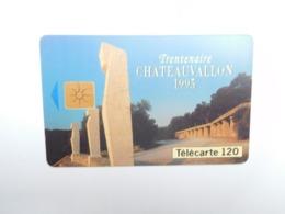 Télécarte , Chateauvallon , F559 - France
