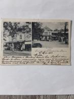 SOUVENIR DE MONDORF LES BAINS 1901 - Mondorf-les-Bains