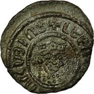 Monnaie, Armenia, Leon I, Tank, 1198-1219 AD, Sis, TB+, Cuivre - Arménie