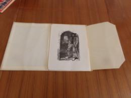 Oeuvres De Balzac, Suite De 34 Gravures XXII , Dans Son Emboitage - Estampes & Gravures