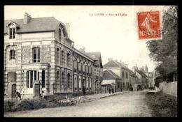 28 - LA LOUPE - RUE DE L'EGLISE - La Loupe