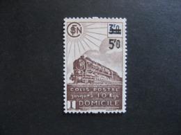 TB Timbre Colis Postaux N° 226A, Neuf XX. - Neufs