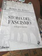 DE FELICE STORIA DEL FASCISMO VOLUME 3 - Libri, Riviste, Fumetti