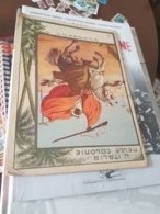 QUADERNO ITALIA NELLE COLONIE - Libri, Riviste, Fumetti