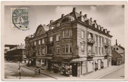 """ESBJERG - """"Esbjerghus"""" - Dänemark"""