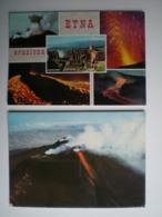 Italie > Sicilia  Etna Volcan - Italia