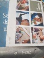 STUPENDO LIBRETTO NOKIA N73 - Libri, Riviste, Fumetti