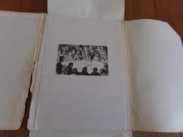 Oeuvres De Balzac, Suite De 37 Gravures XXVII , Dans Son Emboitage - Estampes & Gravures