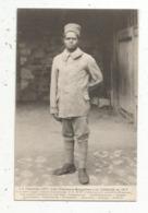 Cp, Les Tirailleurs MALGACHES à La TREMBLADE En 1917 , Charente Inférieure , Vierge , N° 5 A - Personaggi