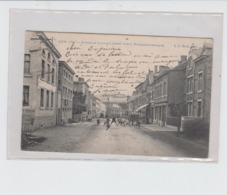 Aywaille -  Avenue Louis Libert - 1908 - Aywaille