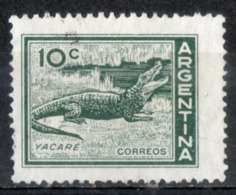 Argentina 1959 - Caimano Cayman - Argentina