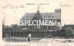 Nieuwe Kerk - Hamont - Hamont-Achel