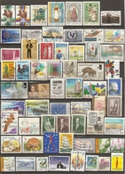 Finland Collection With Many Topical Stamps - Finland