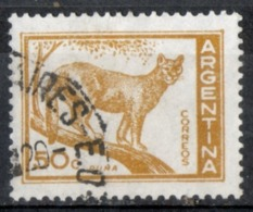 Argentina 1960 - Puma - Argentine