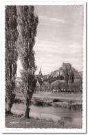 Marburg A.d. Lahn, Im Romantischen Lahntal - Marburg