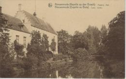 Nieuwenrode (Kapelle Op Den Bosch)   Pastorij.  Hof. - Kapelle-op-den-Bos