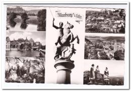 Marburg A.d. Lahn - Marburg