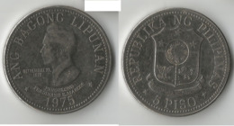 PHILIPPINES 5 PISO 1975 - Philippines