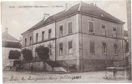70 CEMBOING - La Mairie - Autres Communes