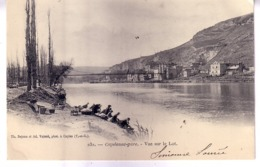 LOT DE 40 CARTES POSTALES DE L'AVEYRON 12 - Ansichtskarten