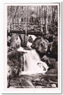 Wasserfälle Gaishölle, Sasbachwalden B. Achern I. Schwarzwald - Sasbach