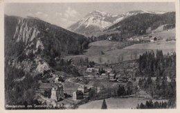 Breitenstein Am Semmering Ak143069 - Semmering