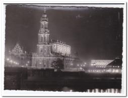 Dresden, Katholische Hofkirche - Dresden