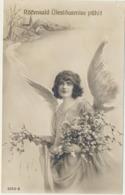 74-627 Estonia Angel Easter - Estonia