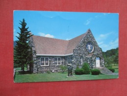 Advent Christian Church  Boone North Carolina   Ref 3611 - United States