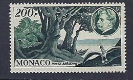 Timbres - Monaco  59 - 1955 - N° 59 - Neuf ** - Poste Aérienne