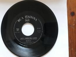 Michele  -  Dopo I Giorni Dell' Amore -   RCA Italiana PM 3321;   Anno 1963. - Soul - R&B